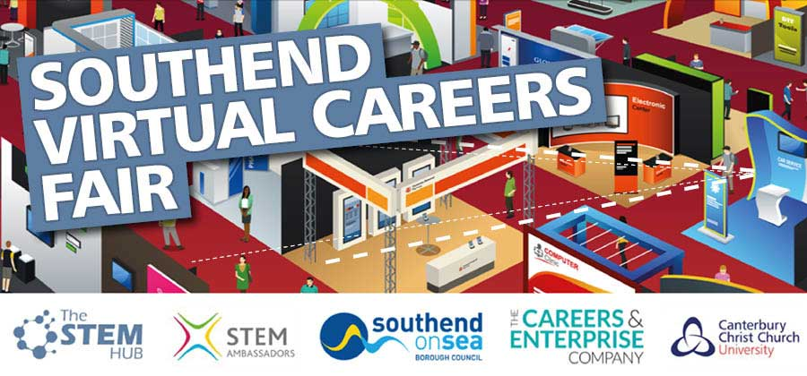 Southend Virtual Careers Fair